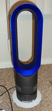DYSON AMO4 HOT AND COLD ELECTRIC BLADELESS HEATER/FAN NO REMOTE