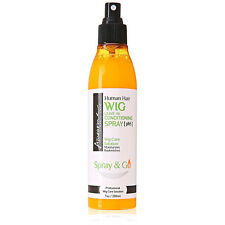 [AWESOME] SPRAY&GO HUMAN HAIR WIG&WEAVE LEAVE-IN CONDITIONING SPRAY pH6