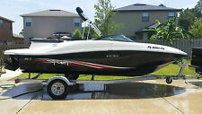 "2012 SEA RAY 185 SPORT BOWRIDER,19' 8"", 3.0L MPI 135HP 415HRS, COVERS, TRAILER"
