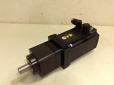 Moog Brushless Servo Motor G404-556 Used #67964