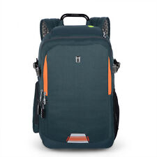 Mens Unisex Backpacks Rucksack Satchel Laptop Shoulder Bag travel Hiking bag NEW