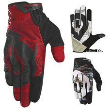 SixSixOne Evo Motocross Offroad Off Road Dirt Bike Racing Mens Glove