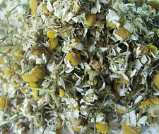 Egyptian Bulk Whole Dried Organic Chamomile Flower Matricaria Wicca Pagan Herb