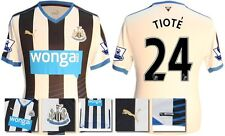 *15 / 16 - PUMA ; NEWCASTLE UTD HOME SHIRT SS + PATCHES / TIOTE' 24 = SIZE*