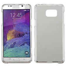 For Samsung Galaxy Note 5 HARD Protector Case Snap Phone Cover + Screen Guard