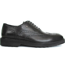 Roberto Serpentini made in Italy scarpe uomo men's shoes Brogues мужские туфли