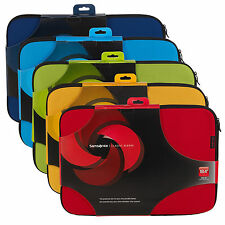 "18.4"" Samsonite Laptop Sleeve Slipcase Classic Sleeves Notebook Protection Bag"