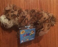 Webkinz Adopt A Pet Leopard New With Tags Unused Code HS031