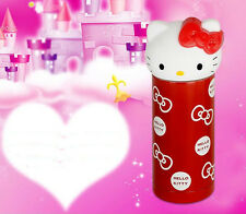 Cute Cartoon Hello Kitty Stainless Steel Thermos Cup Lady Water Cup Bottle 360ml