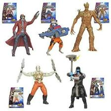Marvel Guardians of The Galaxy Galactic Battlers Figures