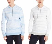 Calvin Klein Jeans Hoodie Mens Long Sleeve Hooded Shirt 100% Cotton Pullover Top