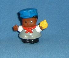Fisher Price Little People Train Conductor