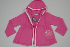 Toff Togs Sweater jacket in pink ,Size 98 to 140, NEW