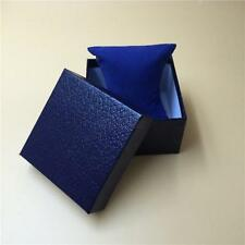 Present Gift Boxes Case For Bangle Jewelry Ring Earrings Wrist Watch Box C98