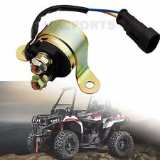 Starter Relay Solenoid For Polaris Hawkeye 400 HO 2x4 12-13 400 HO HD 2x4 2014