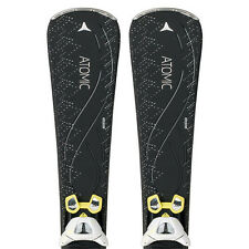 Atomic 14 - 15 Cloud Nine ARC Skis w/XTE 10 Bindings  NEW !!  158cm