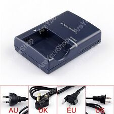 CB-2LXE Battery Charger For Canon NB-5L IXUS 900 Ti (SD900) Camera