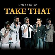 Little Book of Take That (Little Books), New, Pat Morgan Book