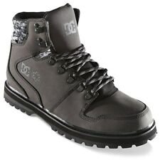 DC PEARY SPT MEN'S BOOT - SIZE: 8.5 – COLOR: BLACK/CAMO – NEW!!!