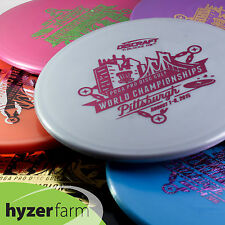 Discraft LIMITED Worlds Ti BUZZZ OS *pick color & weight* disc golf Hyzer Farm