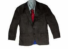 Brown Quality Traditional Tweed Shooting Suit 100% Wool Jacket Waistcoat Breeks