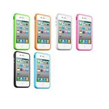 iPhone 4/4s bumper Pouch Case Cover Protection Case Cover TPU Cell Phone Case