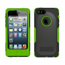 Genuine Trident Aegis Protective Hard Case Cover Screen Protector for iPhone 5