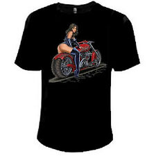 Choppers    mens T-shirts biker motorcycle
