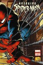Avenging Spider-Man #1 (January 2012, Marvel) Quesada 1:50 Variant