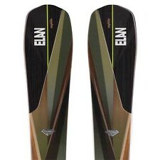 Elan 13 - 14 Spectrum 95 Skis (No Bindings / Flat) NEW !! 173,180cm