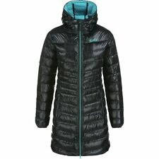 NEW 2016 SWIX WOMEN'S ROMSDAL LONG DOWN JACKET COAT XS, SMALL, MED, LARGE & XL