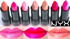 NYX Creamy Round Lipstick-Choose Color *Free Shipping* Sold & shipped from USA