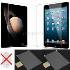 2/1x Clear/Matte LCD Screen Protector Film Shield Guard For Apple iPad Pro 12.9""
