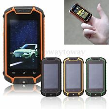 Hot 2.45 Inch Smallest Mini Waterproof Android Phone Dual SIM Bluetooth WIFI