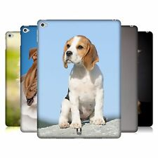 HEAD CASE DESIGNS POPULAR DOG BREEDS HARD BACK CASE FOR APPLE iPAD