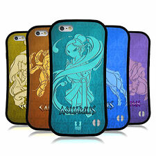 HEAD CASE DESIGNS ZODIAC SIGNS HYBRID CASE FOR APPLE & SAMSUNG PHONES