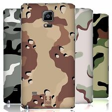 HEAD CASE DESIGNS MILITARY CAMO REPLACEMENT BATTERY COVER FOR SAMSUNG PHONES 1
