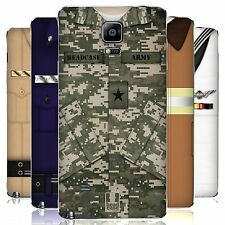 HEAD CASE DESIGNS THE HERO RANGERS BATTERY COVER FOR SAMSUNG PHONES 1