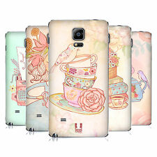 HEAD CASE DESIGNS LOVELIEST SPRING BATTERY COVER FOR SAMSUNG PHONES 1