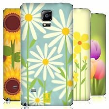 HEAD CASE DESIGNS ROMANTIC FLOWERS BATTERY COVER FOR SAMSUNG PHONES 1