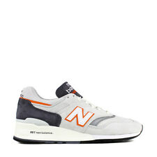 New Balance Mens Comfort Running Walking Sneakers Shoes M997CSEA Made In USA