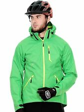 Altura Green-Yellow 2016 Mayhem MTB Jacket
