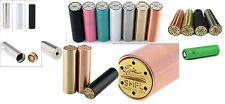 • SMPL Mechanical Mod 18650 Thread 510 with Free 18650 Battery & Free Postage