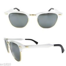 BREND NEW ALUMINIUM UNISEX RAY BAN RB3507 AUTHENTIC 100% UV 4 COLORS FROM ITALY