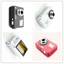 "2.7""TFT LCD Digital Camera Camcorder DV16MP 8xZoom 1280x720 HD CMOS shakeproof M"