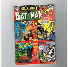 BATMAN #193 Grade 6.0 Silver Age 80-Page Giant from DC!