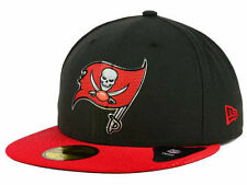 Official 2015 NFL Draft Redo Tampa Bay Buccaneers New Era 59FIFTY Fitted Hat
