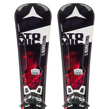 Atomic 15 - 16 Crimson Ti Arc Skis w/XTO 12 Bindings NEW !! 170,178,186cm