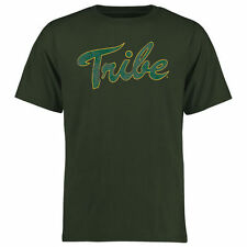 William & Mary Tribe Big & Tall Classic Primary T-Shirt - Green - College