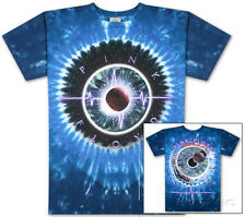Pink Floyd - Pulse Concentric T-Shirt Tie Dye Shirt Tee New